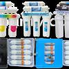 เครื่องกรองน้ำ 5 ขั้นตอน ระบบ Ceramic/UF/UV/Nano/ORP/PI/Alkaline(น้ำด่าง)/Magnetic(น้ำพลังแม่เหล็ก)